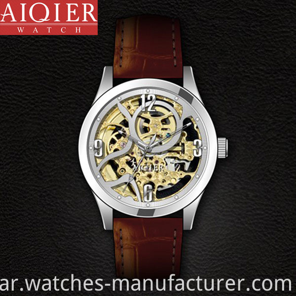 Mechanical Watch Men