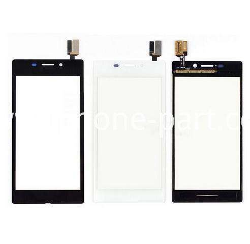 Sony M2 touchscreen