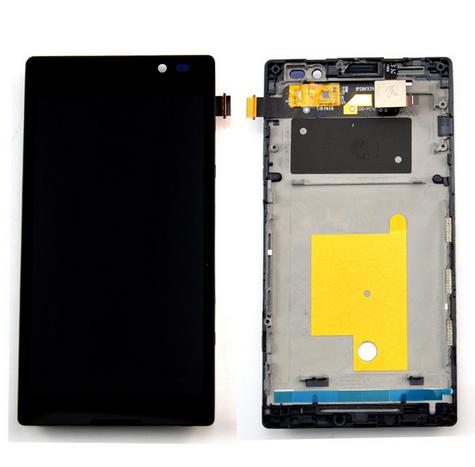 Sony C screen 4