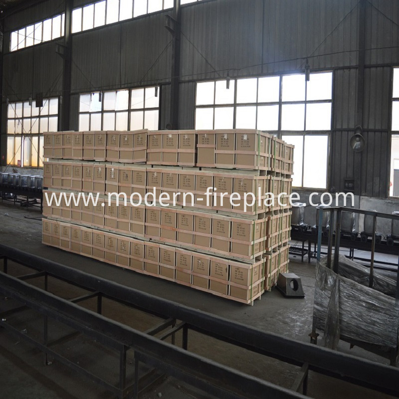 Wood For Wood Burner Packaging