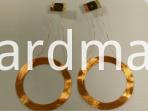 Coil Winding and Bonding Machine