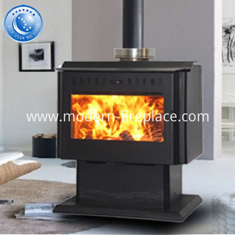 Buy Fired  Wood Stoves Factory Production
