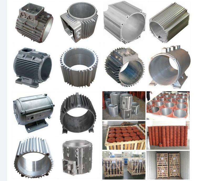 aluminum motor housing Family