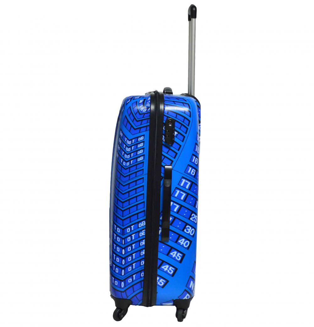 Rolling Trolley with Aluminum Tube