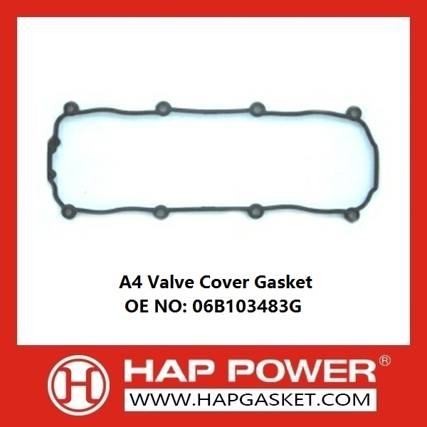 HAP200020 A4 Valve Cover Gasket 06B103483G