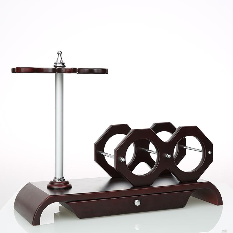 metal type wine rack