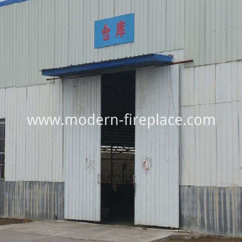 Log Burning Fires Warehouse