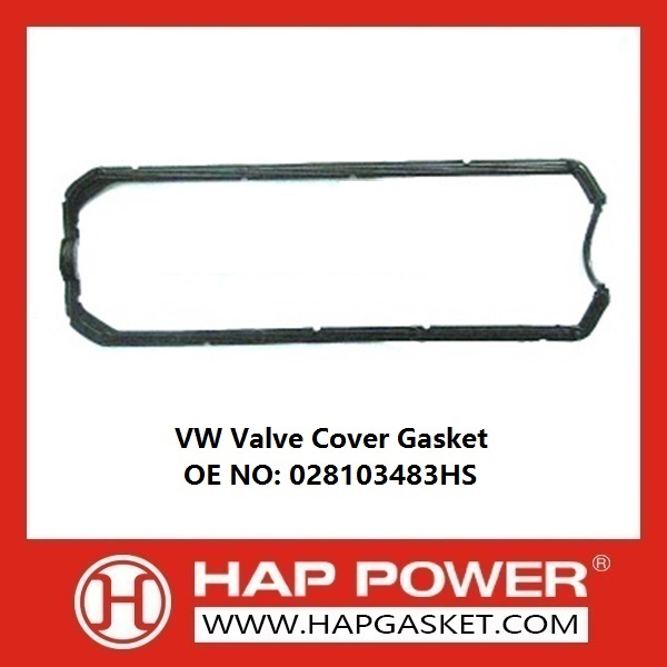 HAP200017 VW valve cover gasket 028103483HS