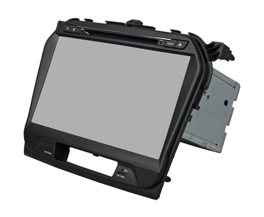 Car Multimedia GPS For Suzuki Vitara