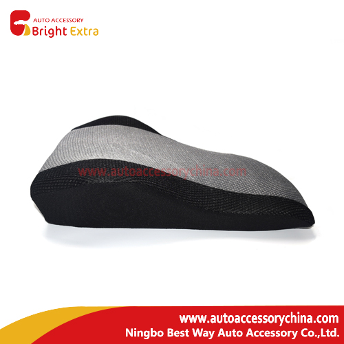 Driver's Seat Cushion Support