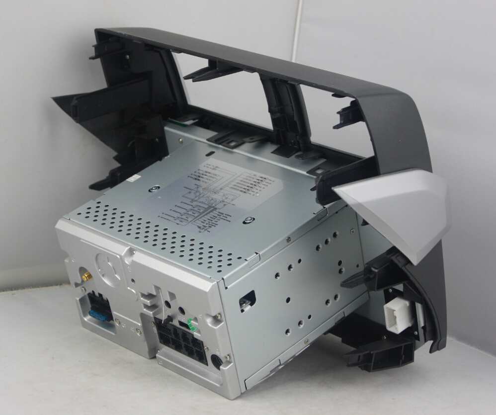 9 inch car dvd player for Prado 2014