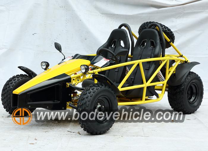150cc doom buggy