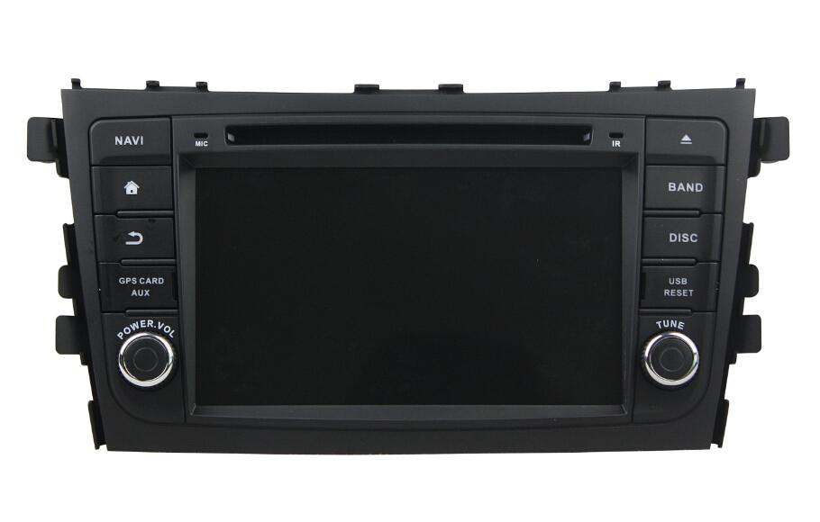 Suzuki Celerio Android Car Audio Player