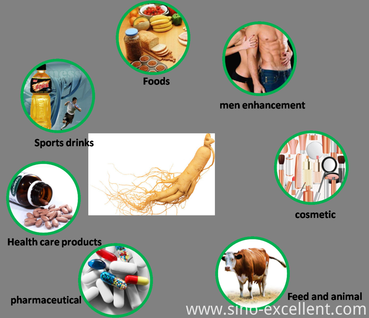 ginseng solutions