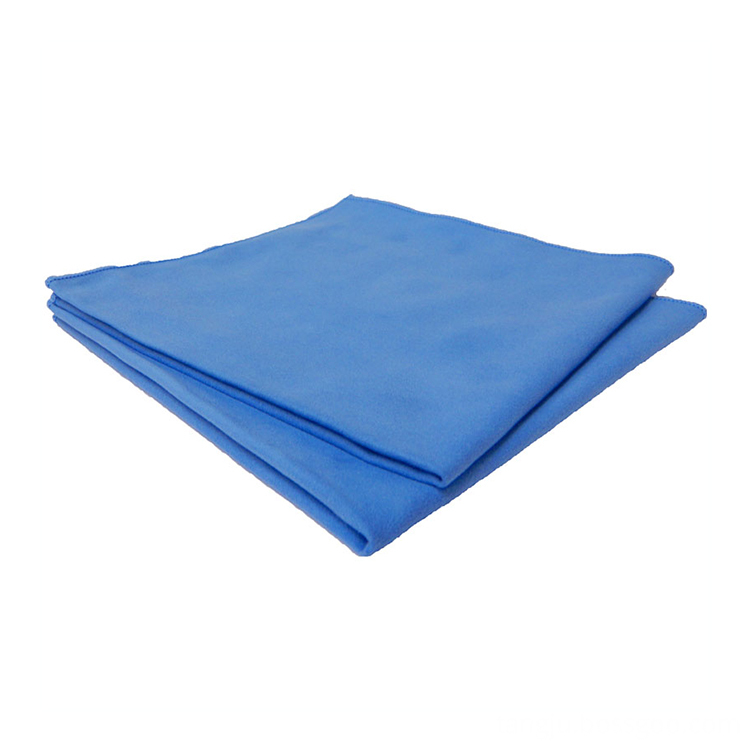 Suede Towel 3