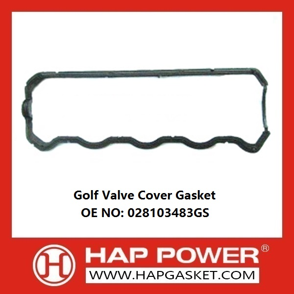 HAP200018 Golf valve cover gasket 028103483GS