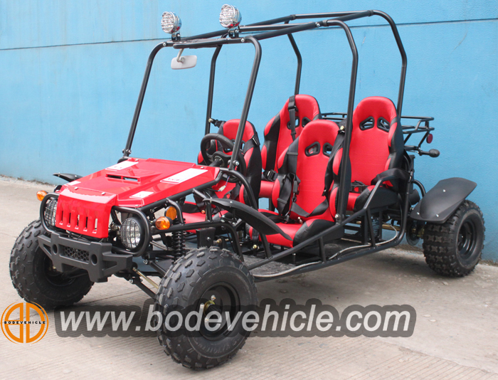 4 seat go kart for sale