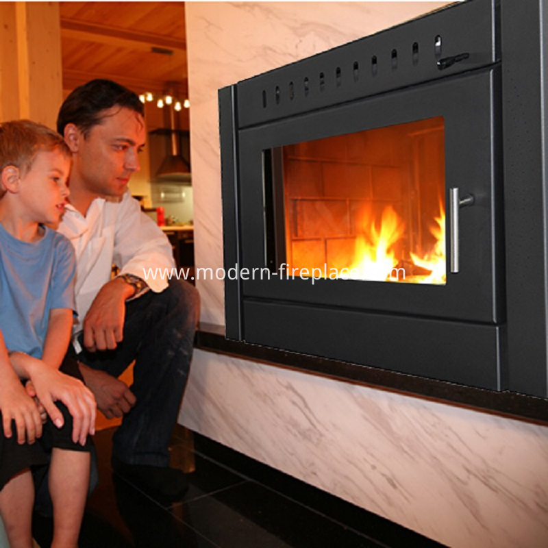 High Quality Catalytic Wood Stove