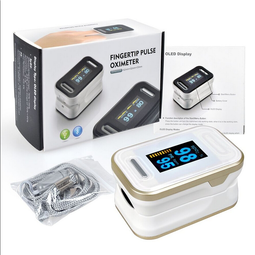 Oximeter with ISO