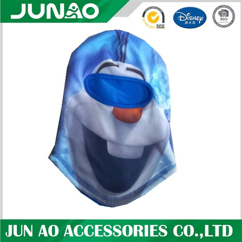 balaclave mask hat