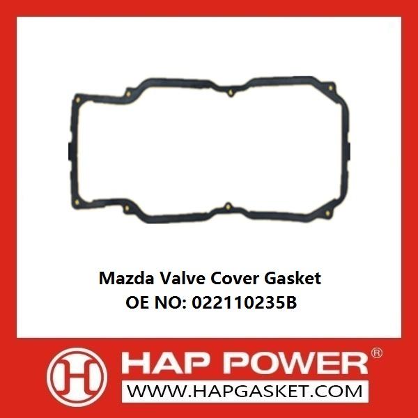 HAP200044 Mazda Valve Cover Gasket 022110235B