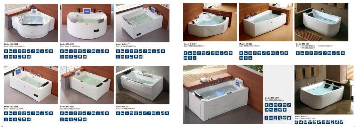 Bathtub 3