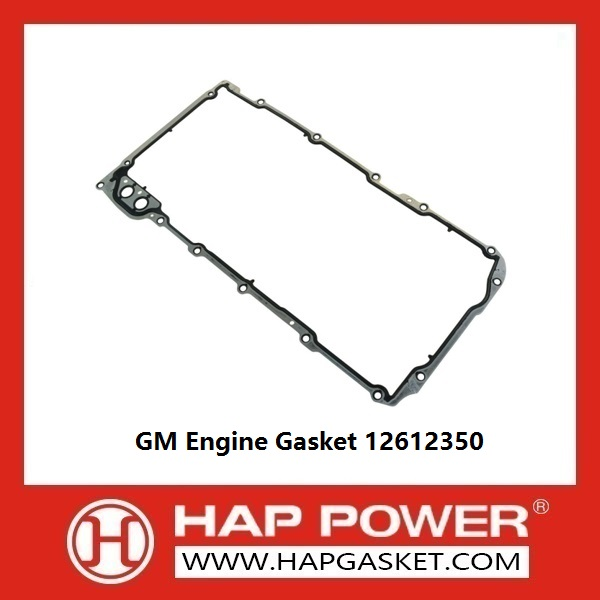 GM Engine Gasket 12612350