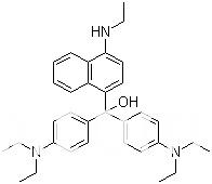 Solvent Blue 5 CAS No.1325-86-6
