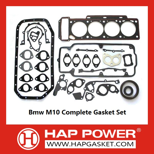 HAP-BMW-S-025 Bmw M10 Complete Gasket Set