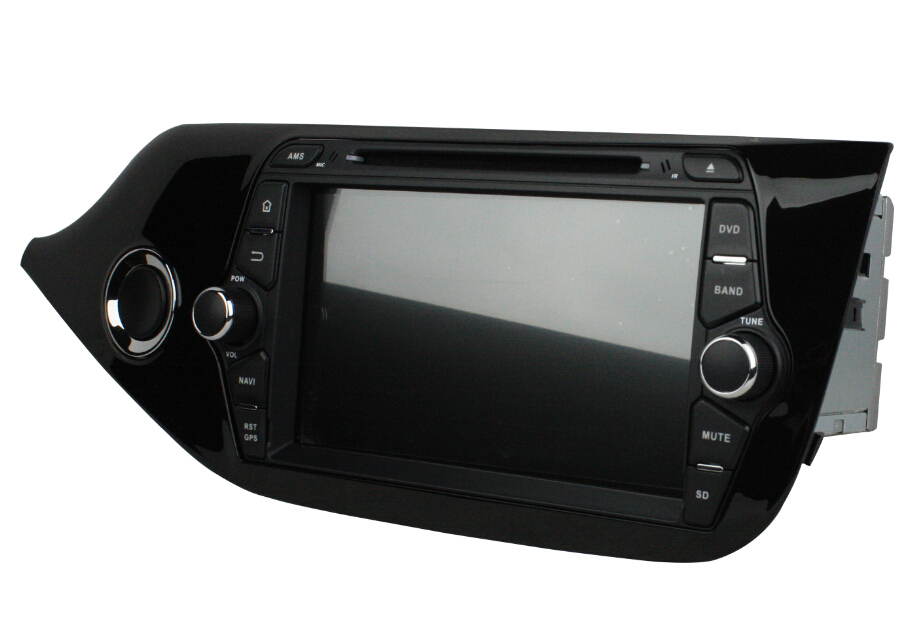 KIA Ceed 2014 Car dvd player