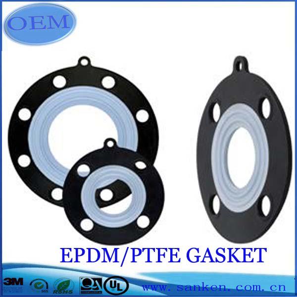 EPDM,PTFE GASKET