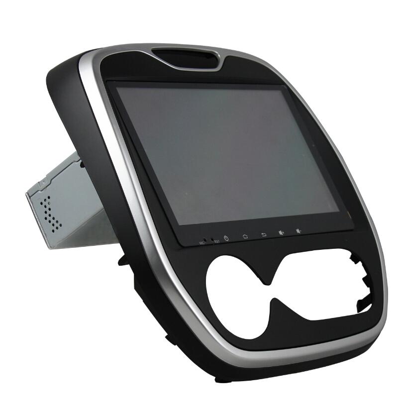 Car Multimedia Player for Renault Capture