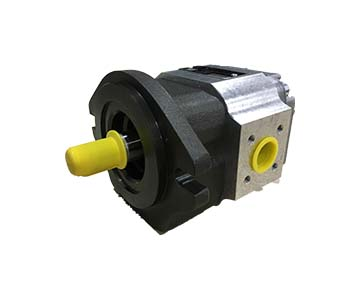 PGH gear  hydraulic pump