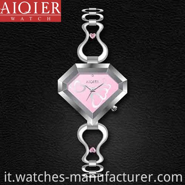 Ladies Luxury Wrist Watches