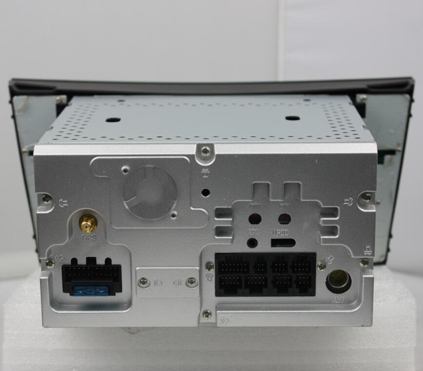Benz Car Audio Electronics