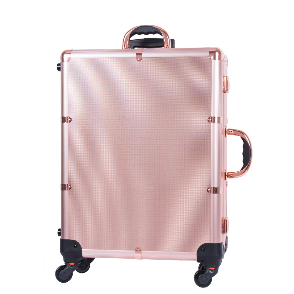 Professional Cosmetic Case with Lights