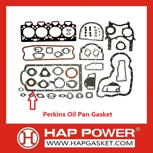 Perkins Oil Pan Gaskets
