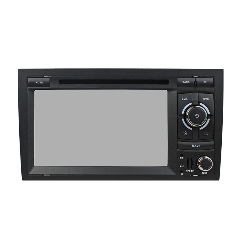 7.1 Radio For Audi A4