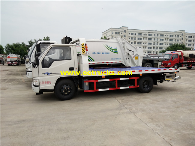 JMC Road Wrecker Vehicles