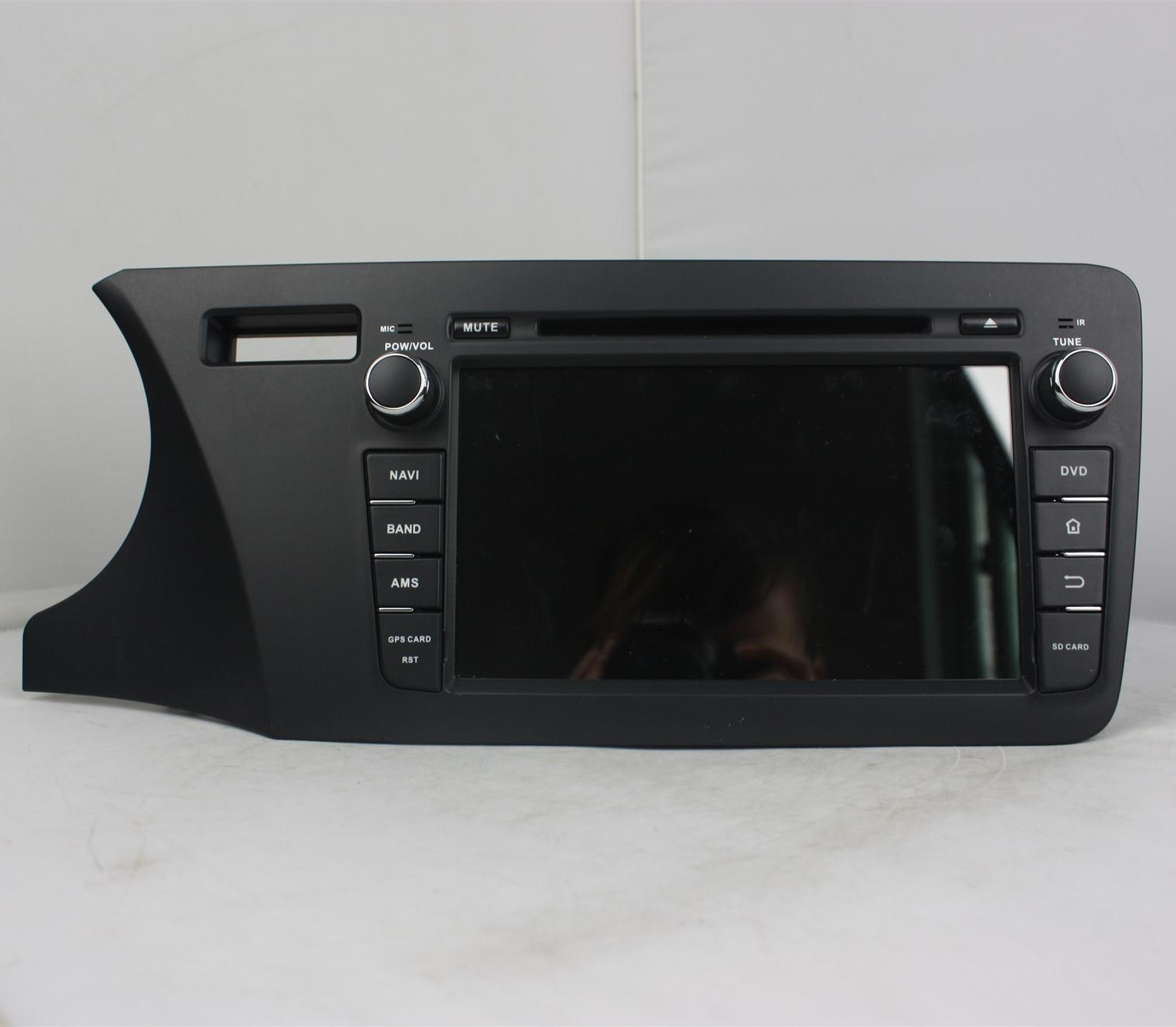 car gps player for Honda CITY 2014