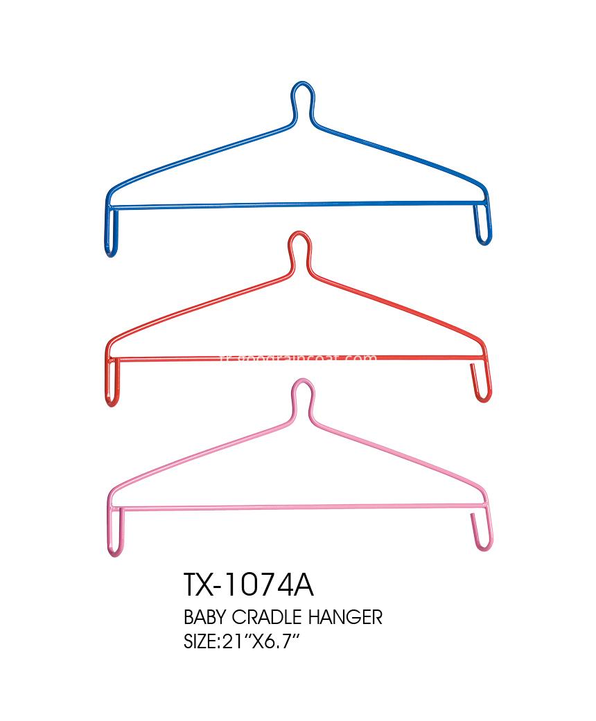 baby cradle hanger