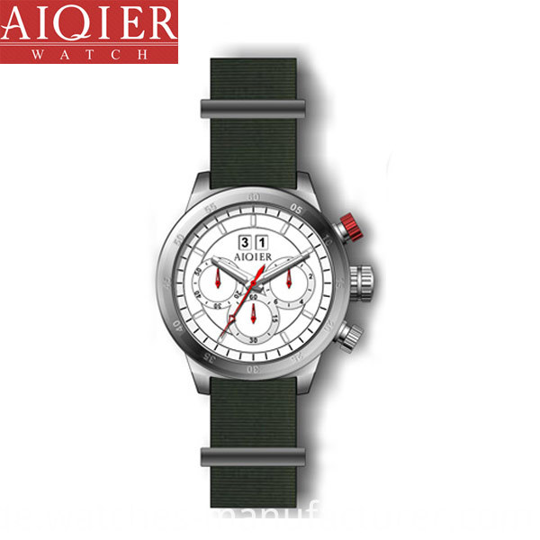 Classic Chronograph Watches