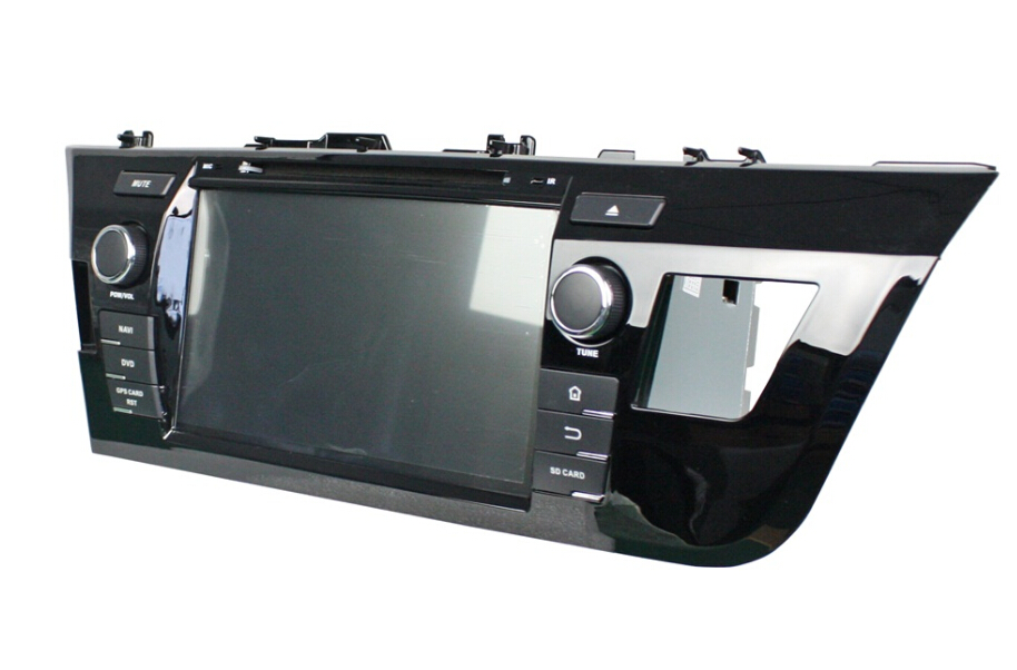 car audio player for Toyota Levin 2014-2015