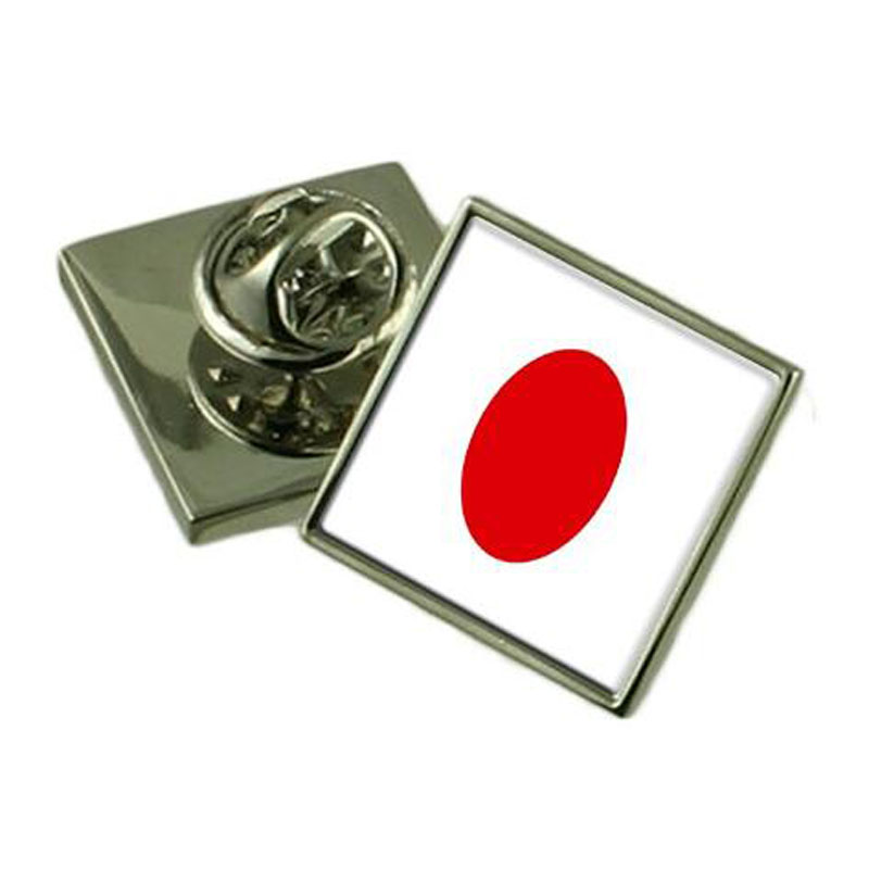 18mm Square Pin