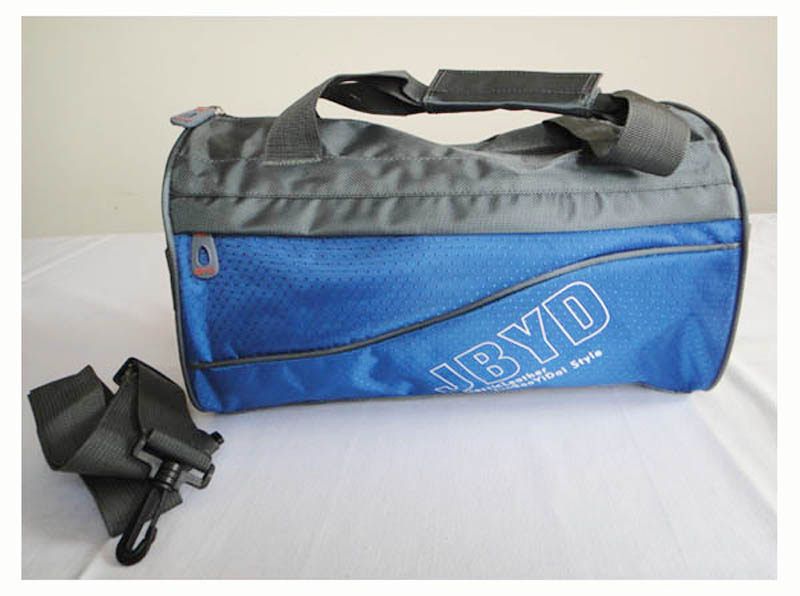 Polyester Gym Bags