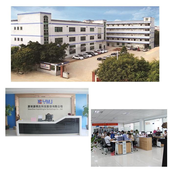 Ymj Office