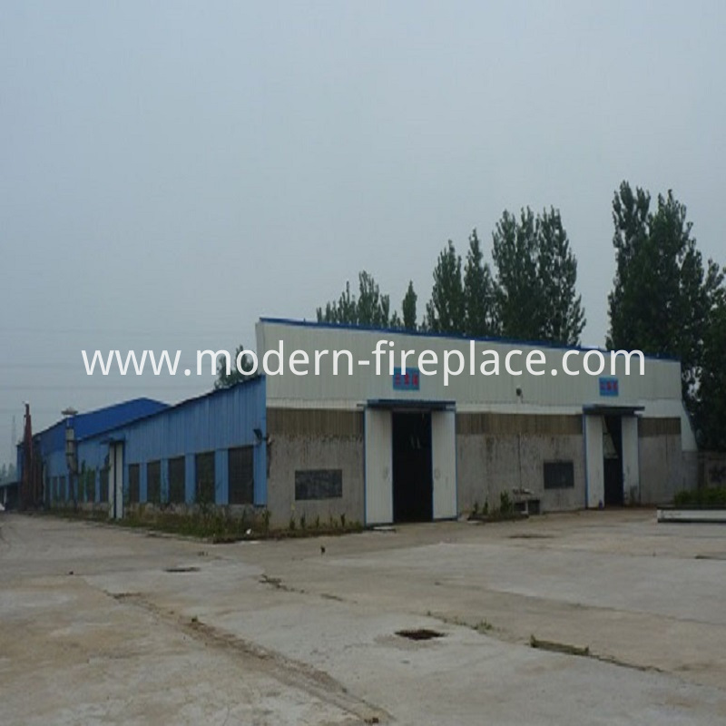 Fireplaces For Wood Burning Stoves Factory