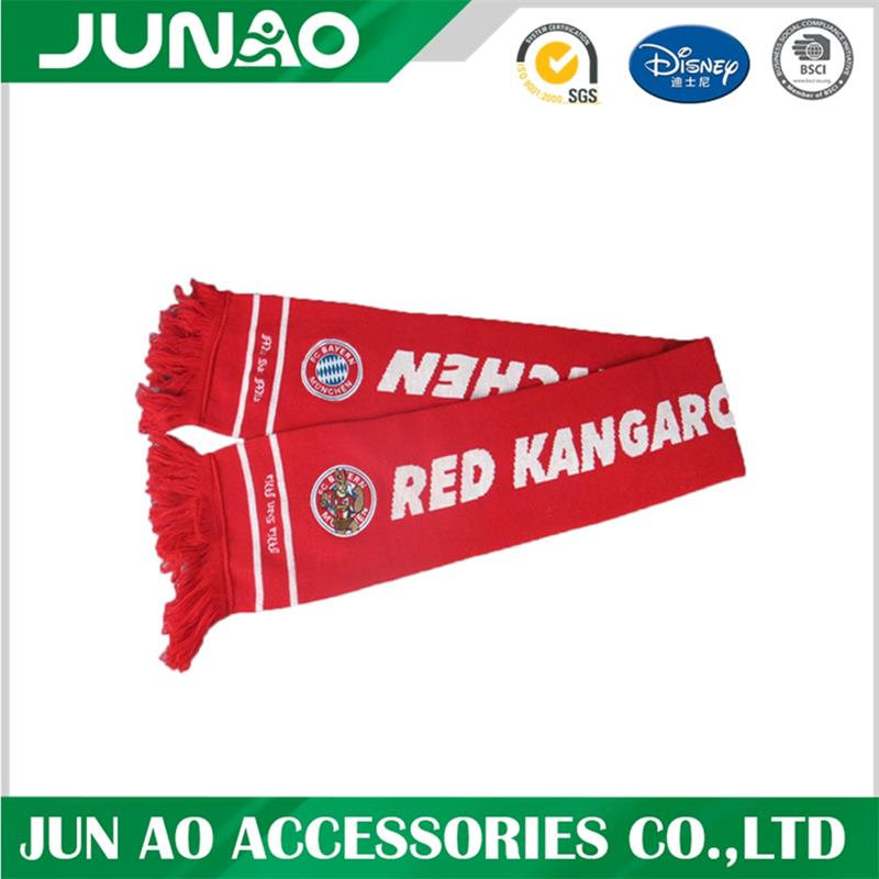 customized design scarf
