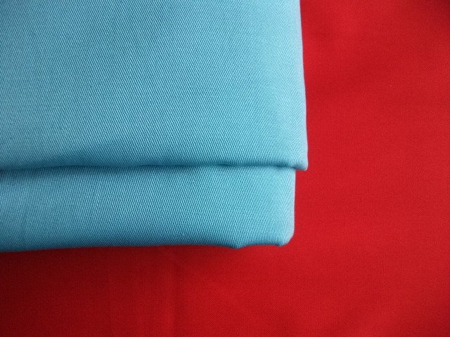 tc twill uniform fabric