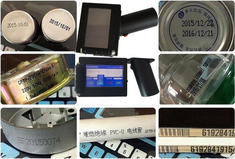 HAE-530 Printing sample
